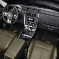 2011. Jeep Liberty 70th Anniversary