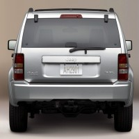 2007-2012. Jeep Liberty (KK)