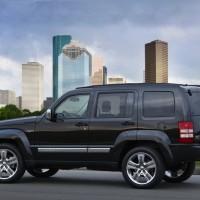 2010–2012. Jeep Liberty Jet (KK)