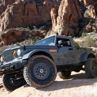 2010. Jeep Nukizer 715 (Concept)