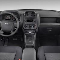 2007-2010. Jeep Patriot