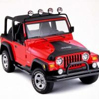 1997–2006. Jeep Wrangler (TJ)