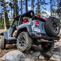 2013. Jeep Wrangler Rubicon 10th Anniversary (JK)