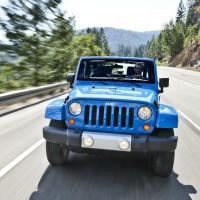 2010–н.в. Jeep Wrangler Sahara (JK)