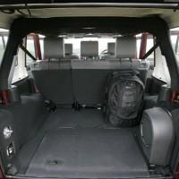 2007-2010. Jeep Wrangler Unlimited Sahara UK-spec (JK)