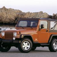 1997–2006. Jeep Wrangler Sport (TJ)