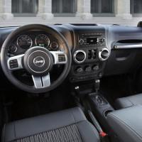 2012. Jeep Wrangler Unlimited Freedom (JK)