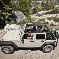 2010–н.в. Jeep Wrangler Unlimited Rubicon (JK)