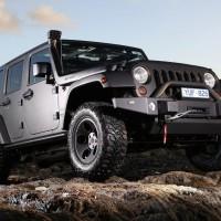 2012–н.в. Jeep Wrangler Unlimited Sport AU-spec (JK)