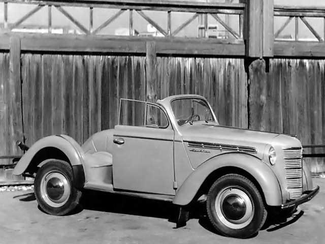 1948. MZMA Moskvich 400_420К
