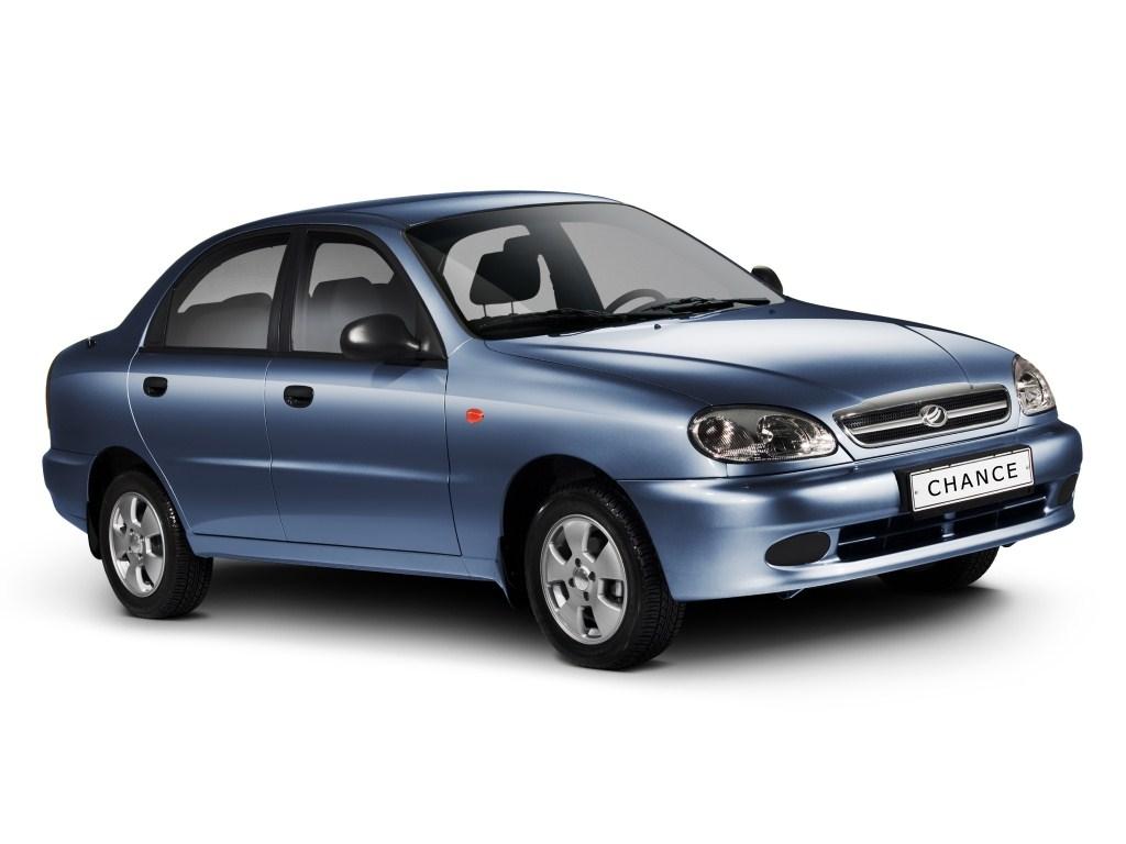 2009–н.в. ZAZ Chance Sedan (D4)