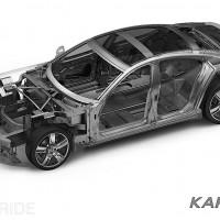2009-н.в. Fisker Karma Q-Drive