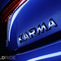 2008. Fisker Karma (Concept)