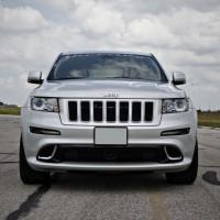 2013–н.в. Hennessey Jeep Grand Cherokee SRT8 HPE650 (WK2)