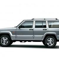 2003-2005. Jeep 2500 (BJ2021EB)