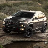 2013–н.в. Jeep Cherokee Trailhawk (KL)