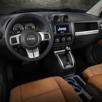 2013–н.в. Jeep Compass