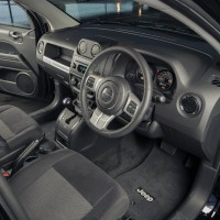 2014. Jeep Compass Blackhawk (MK)