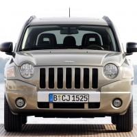 2006-2011. Jeep Compass EU-spec (MK)