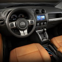 2013–н.в. Jeep Compass EU-spec