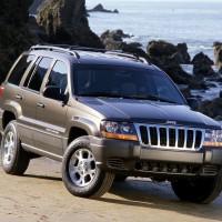 1998–2004. Jeep Grand Cherokee Laredo (WJ)