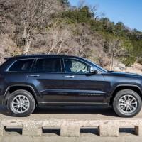 2013–н.в. Jeep Grand Cherokee Limited (WK2)