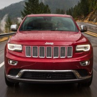 2013–н.в. Jeep Grand Cherokee Summit (WK2)