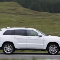 2013–н.в. Jeep Grand Cherokee Summit UK-spec (WK2)
