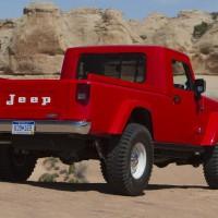 2012. Jeep J-12 Concept