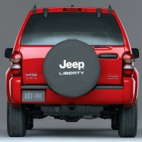 2004-2007. Jeep Liberty Limited (KJ)