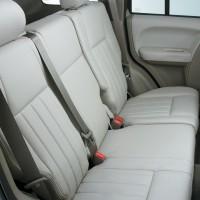 2004-2007. Jeep Liberty Renegade (KJ)