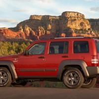 2010-2011. Jeep Liberty Renegade (KK)