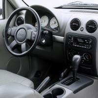 2002-2004. Jeep Liberty Renegade (KJ)