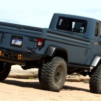 2012. Jeep Mighty FC (Concept)
