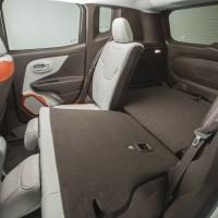 2014–н.в.Jeep Renegade Limited EU-spec