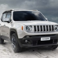 2014. Jeep Renegade Opening Edition