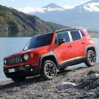 2014–н.в. Jeep Renegade Trailhawk EU-spec
