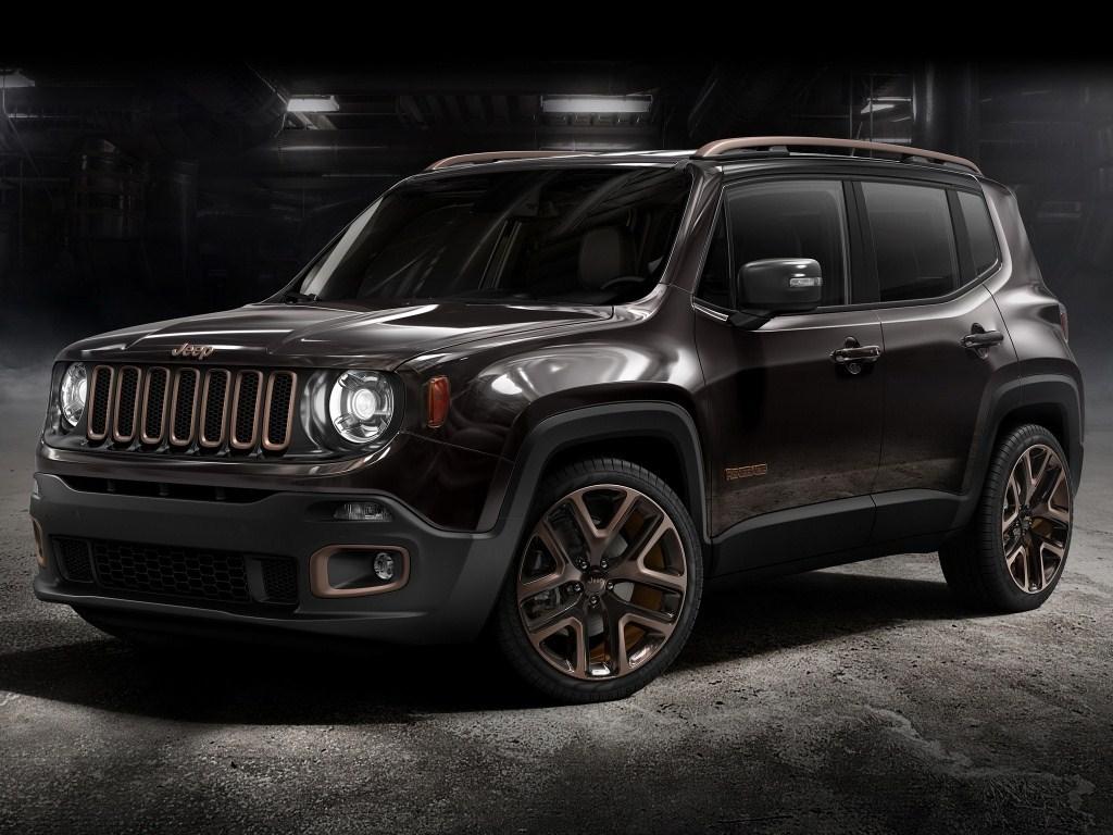 j2014. Jeep Renegade Zi You Xia Concept