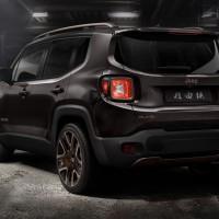 2014. Jeep Renegade Zi You Xia Concept