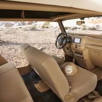 2015. Jeep Staff Car Concept (JK)