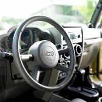 2007. Jeep Wrangler JT (JK)