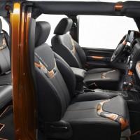 2014. Jeep Wrangler Unlimited Rubicon Moparized (JK)