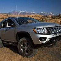 2011. Jeep Compass Canyon (Concept)