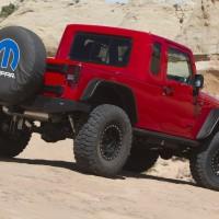 2012. Jeep Wrangler JK-8 (Concept) (JК0)