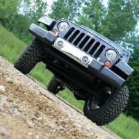 2007. Jeep Wrangler Ultimate (JK)