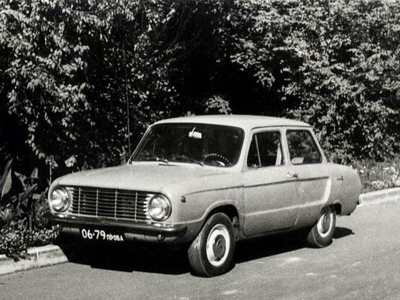1965. NAMI 0100