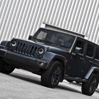 2012–н.в. Project Kahn Jeep Wrangler Unlimited Military Edition (JK)