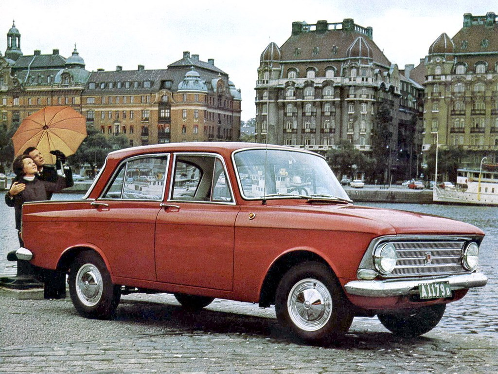 1964-1969. Scaldia 408
