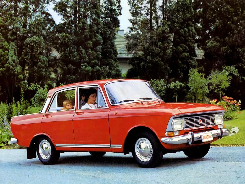 1969-1975. Scaldia 412M