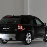 2006-2010. Startech Jeep Compass